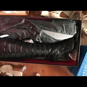 Vince Camuto high boots